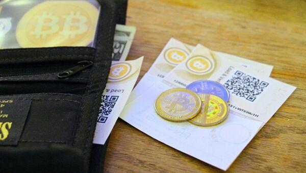 ビットコイン - Sputnik 日本