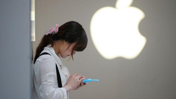 アップル社、プロセッサの脆弱性がiMacとiPhoneの全モデルに影響を与えることを認める - Sputnik 日本