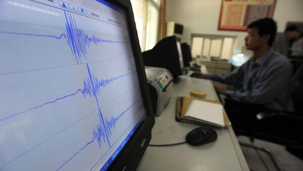 アルゼンチンでマグニチュード6.3の地震  - Sputnik 日本