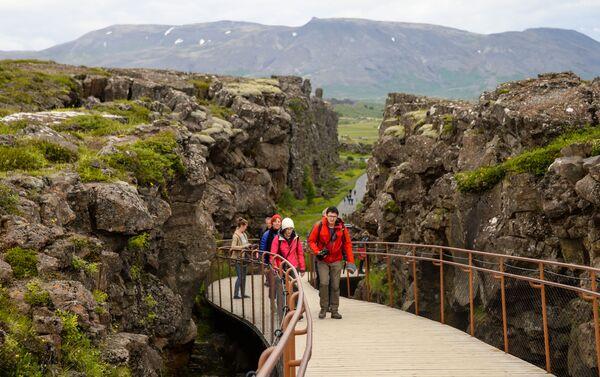 アイスランド - Sputnik 日本