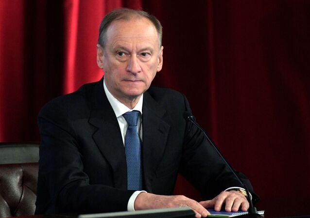 ロシア連邦安全保障会議 生物兵器の開発で米国を非難