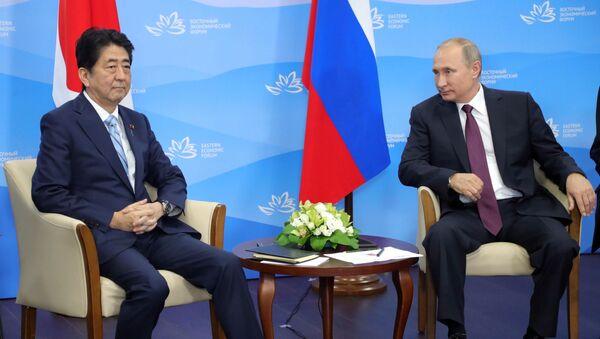 ロシアは年末までに「フクシマ」に関する日本との共同プロジェクトが決定することに期待している プーチン大統領 - Sputnik 日本