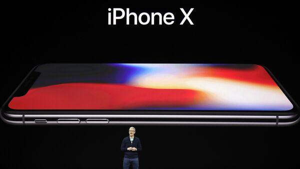 iPhone Xの原価が明らかに - Sputnik 日本