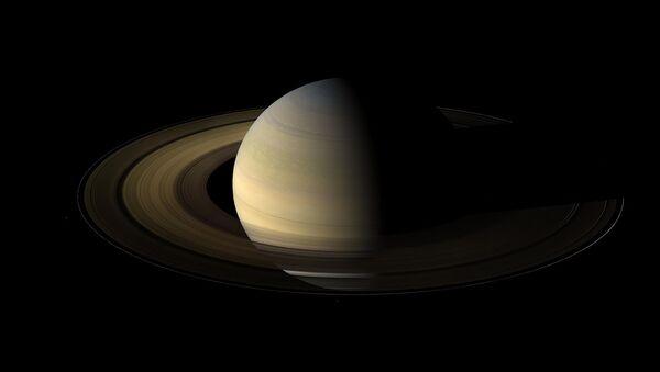 土星 - Sputnik 日本
