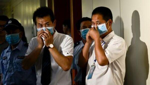 韓国 コロナウイルスをめぐり国を相手取る初の訴訟 - Sputnik 日本