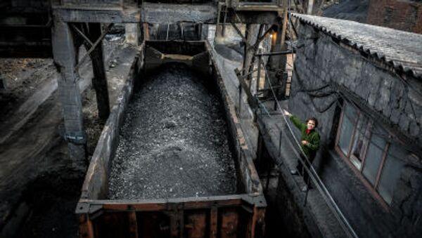 石炭 - Sputnik 日本
