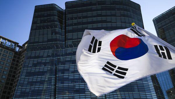 韓国の旗 - Sputnik 日本