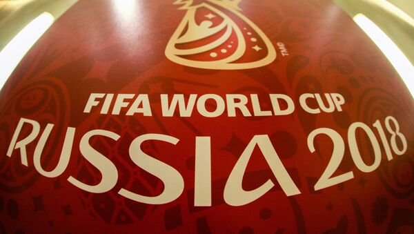 北朝鮮副首相、サッカーW杯ロシア大会閉会式出席のため訪露へ - Sputnik 日本