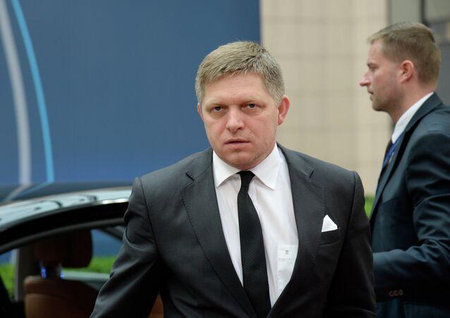 スロバキア元首相