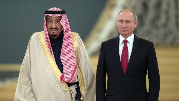 サウジアラビア ロシアから地対空ミサイルS-400を4台購入か マスコミがリーク - Sputnik 日本