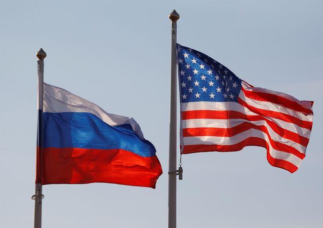 ロシアと米国