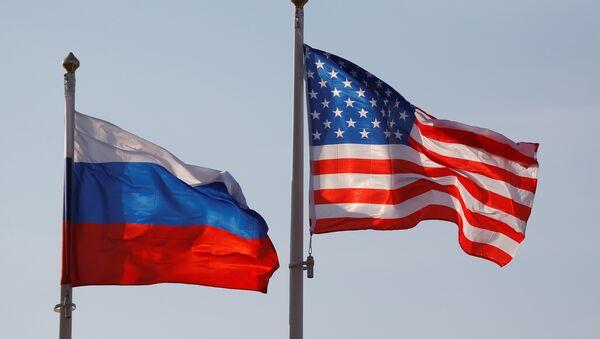 ロシアと米国 - Sputnik 日本