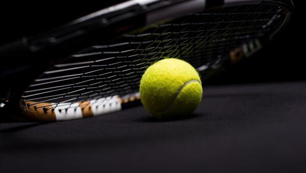 テニスの審判 試合中にセクハラ発言で職務停止 - Sputnik 日本