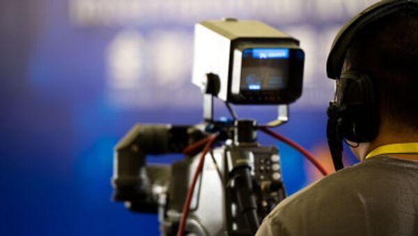 クリミアでの露大統領選を外国人記者らが取材 - Sputnik 日本