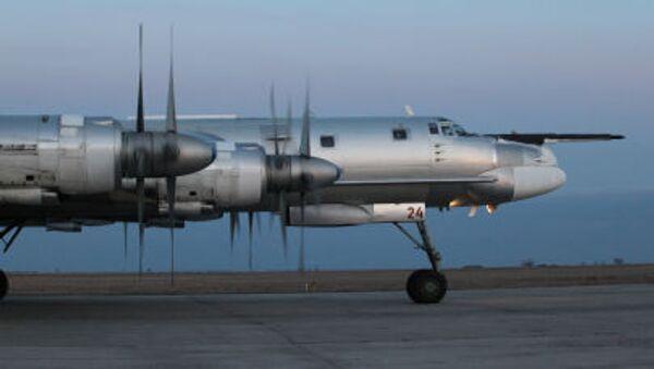 Tuー95MS - Sputnik 日本