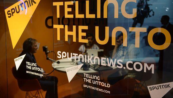 MIA「ロシア・セヴォードニャ」と通信社「スプートニク」、ウクライナの制裁リストに含まれる - Sputnik 日本