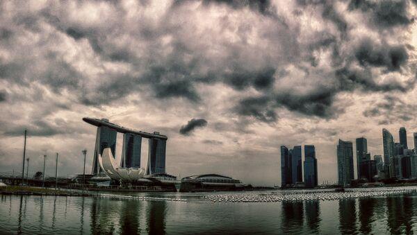 シンガポール - Sputnik 日本