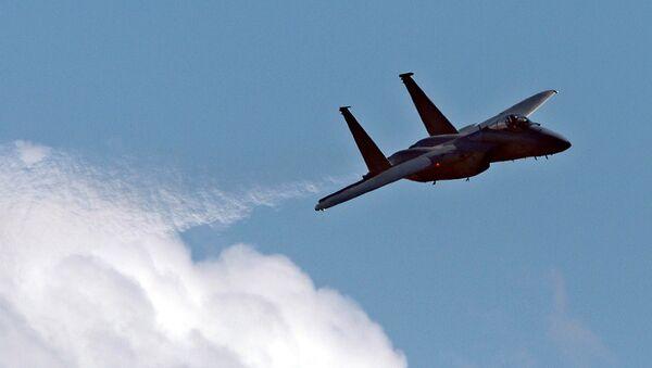 戦闘機F-15 - Sputnik 日本