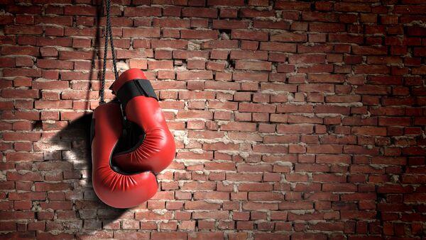 ボクシング - Sputnik 日本