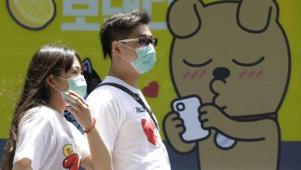韓国でコロナ感染拡大 首都圏に新たな制限 - Sputnik 日本