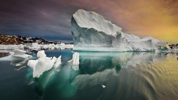 グリーンランド - Sputnik 日本