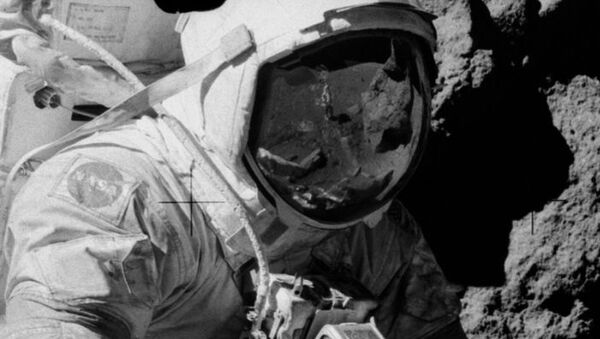 アポロ17号 - Sputnik 日本