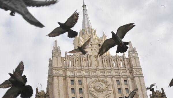 米国、冷戦時代の鳥スパイに関する情報を公開  - Sputnik 日本