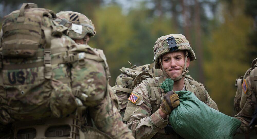 NATOの演習