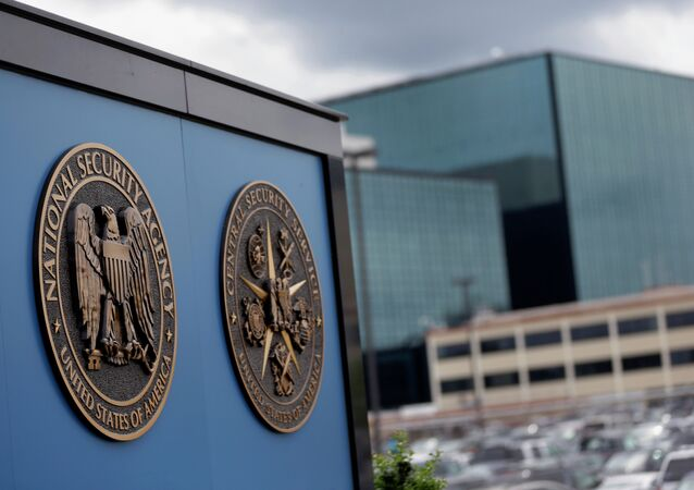 米国家安全保障局(NSA)