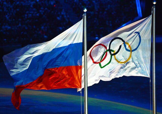 ソチ、2014年、五輪
