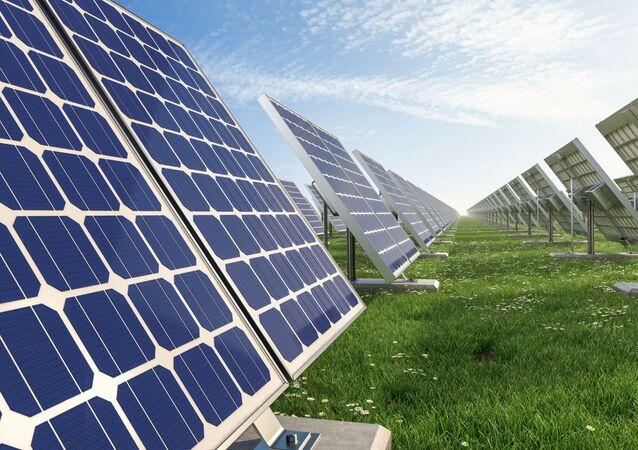 太陽電池(アーカイブ)