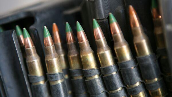死をもたらす9グラム 最も殺傷力のある銃弾 - Sputnik 日本