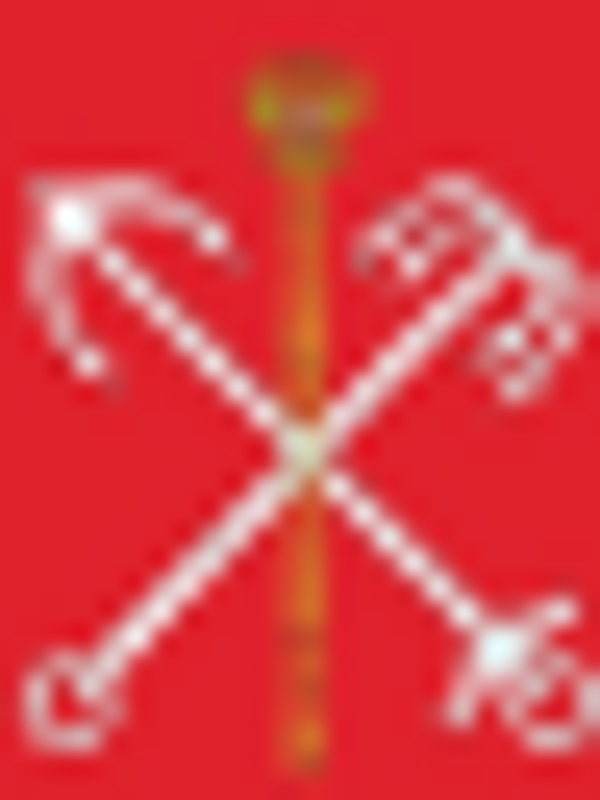 Coat of arms of Saint Petersburg - Sputnik 日本