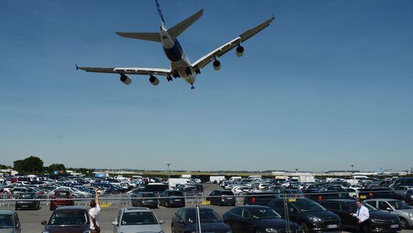 A380 - Sputnik 日本