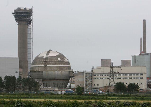 原子力施設