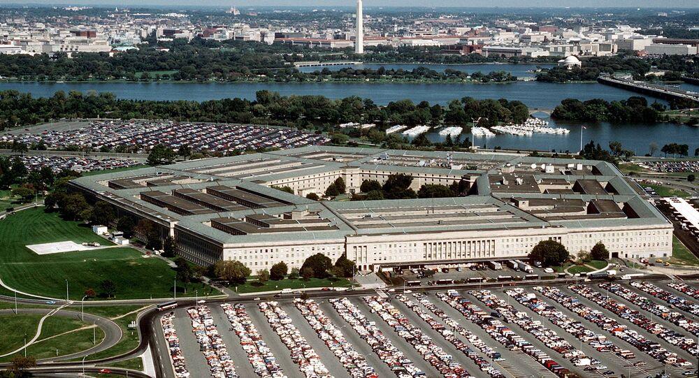 米国防総省