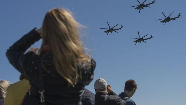 ロシアからこんにちは! 防空部隊博物館 平和を願う軍事専門家ユーリー・クヌトフ - Sputnik 日本