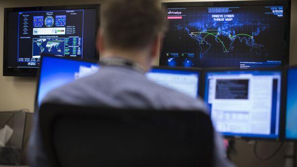 米国のサイバーセキュリティ専門家 - Sputnik 日本