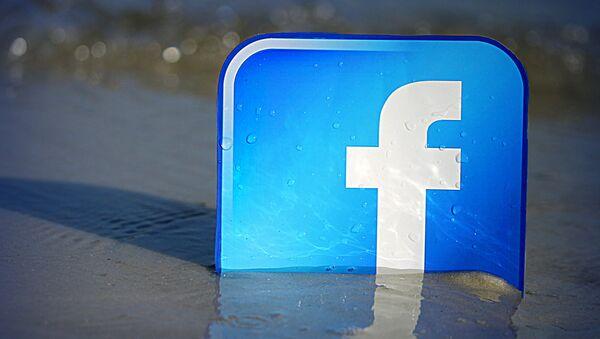 Facebook - Sputnik 日本