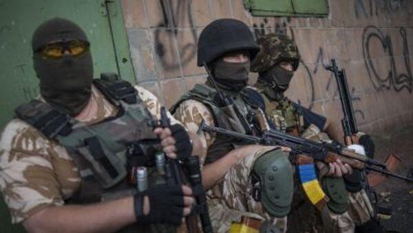 ウクライナ軍 - Sputnik 日本
