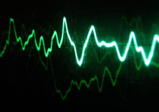カムチャツカ半島沖でM5の地震