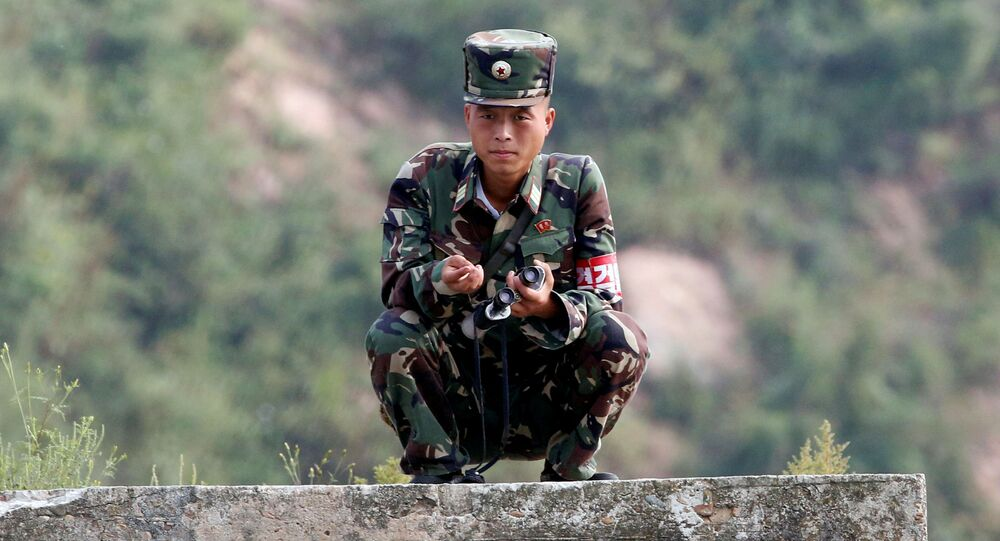 北の兵士は韓国人男性をコロナ感染者と疑い、射殺したのではないか 韓国人専門家の見解