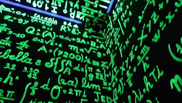 望月教授による証明が数学界を二分 - Sputnik 日本