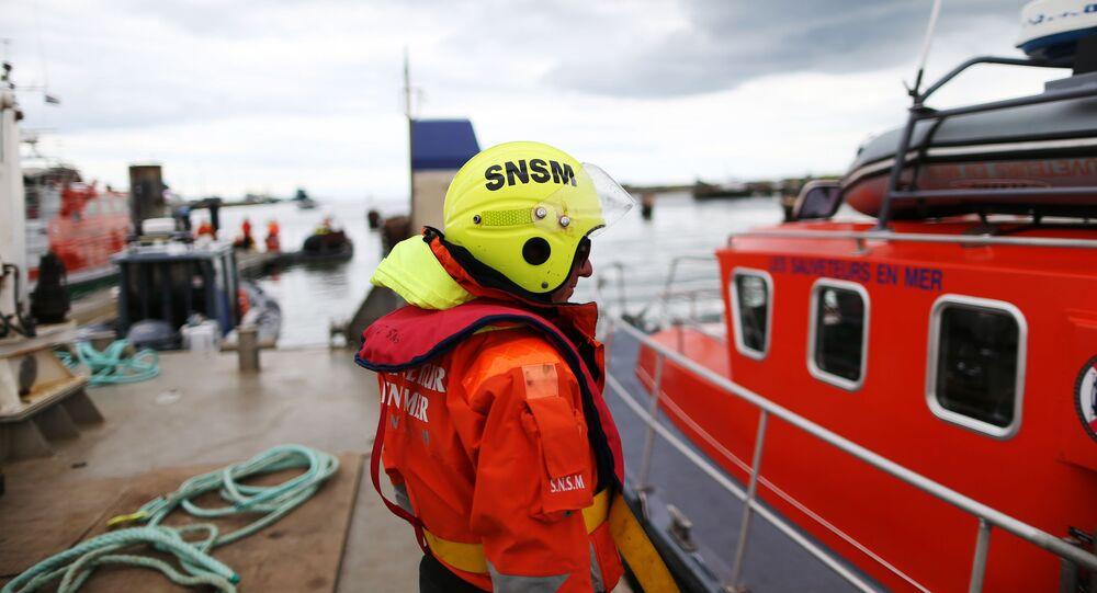フランス領海救助協会