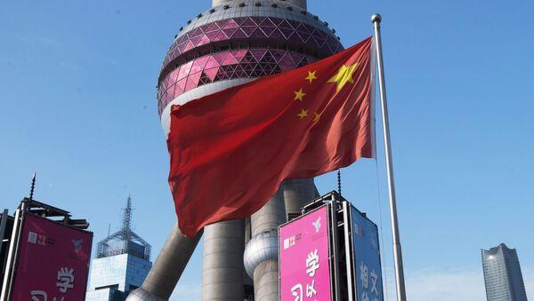中国 - Sputnik 日本