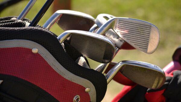 Golf - Sputnik 日本