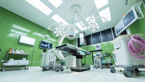 病院 - Sputnik 日本