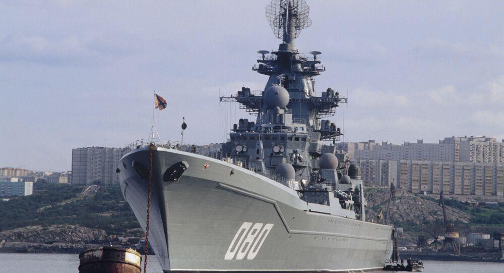 ロシア海軍