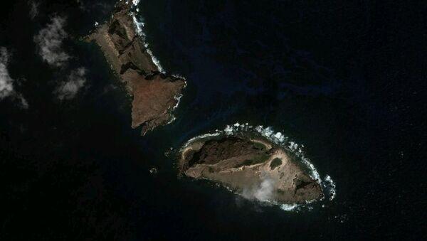 尖閣諸島 - Sputnik 日本