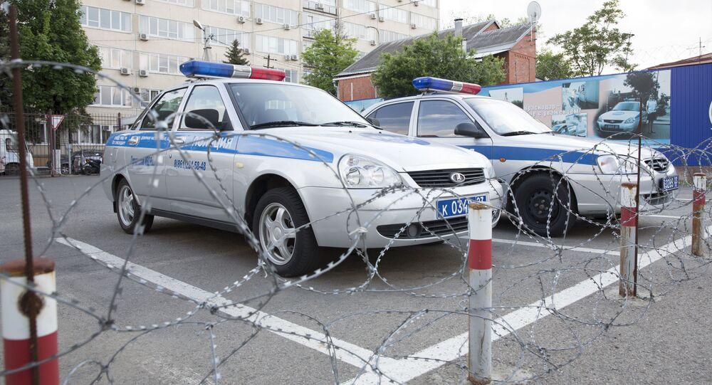 警察(アーカイブ)